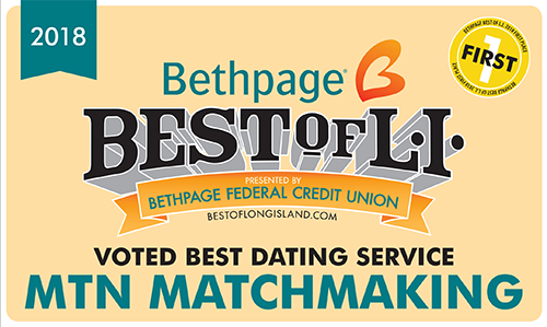 Matchmaking services on long island