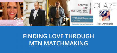 Finding Love through MTN Matchmaking After Kissing Cancer Goodbye