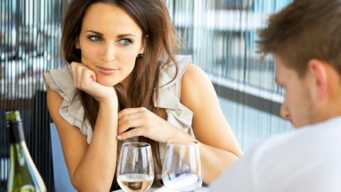 What Does it Take to Have a Successful First Date?