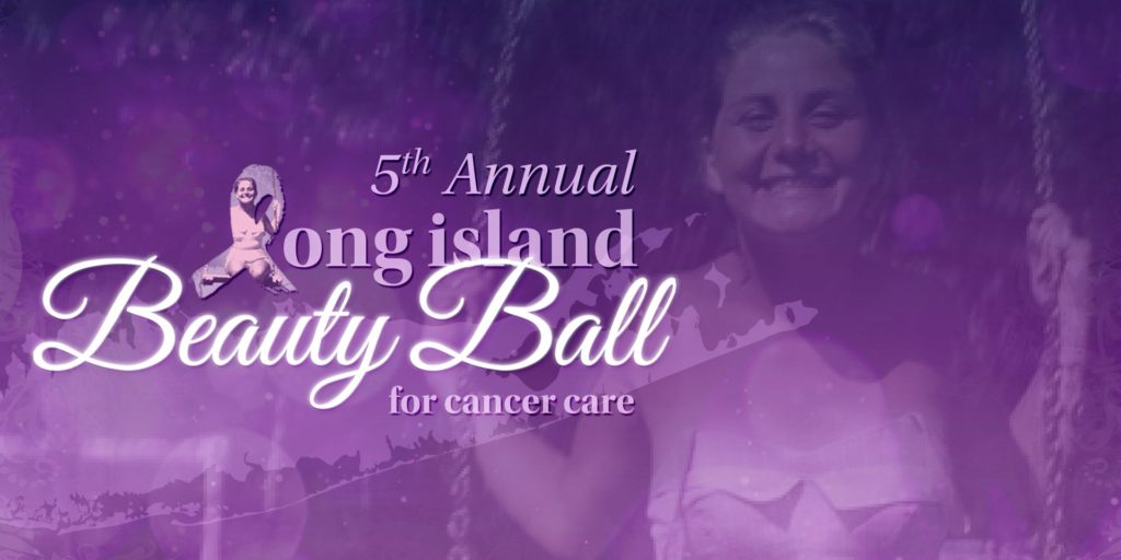 5th Annual Long Island Beauty Ball for Cancer Care!