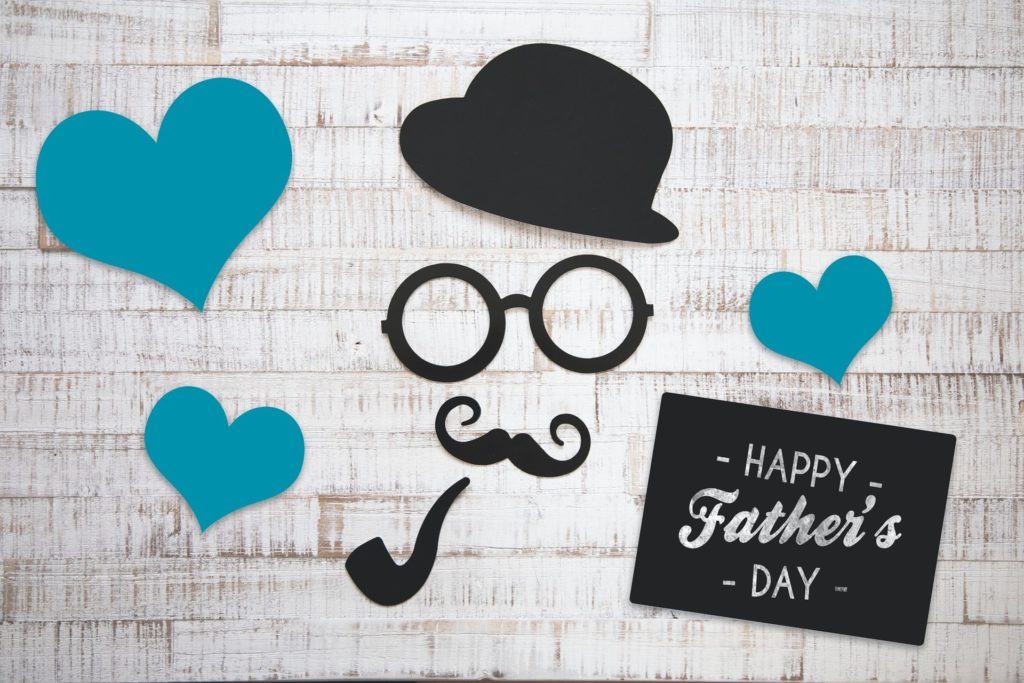 Father's Day Discount NOW AVAILABLE