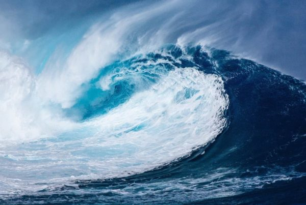 With a Second Wave Comes More Structure