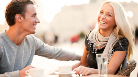 Your Date is Over… How Often Do You Wonder if You Said the Right Things?
